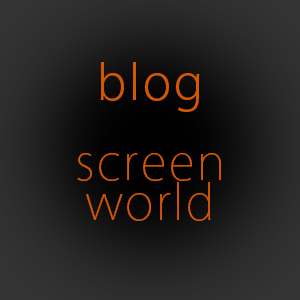 Blog Screenworld